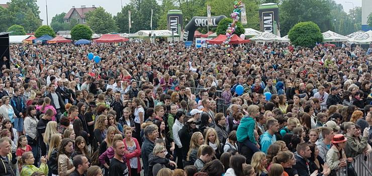Dni Elbląga 2012 połączone z Letnią Sceną Eski. Czy będzie gorąco?