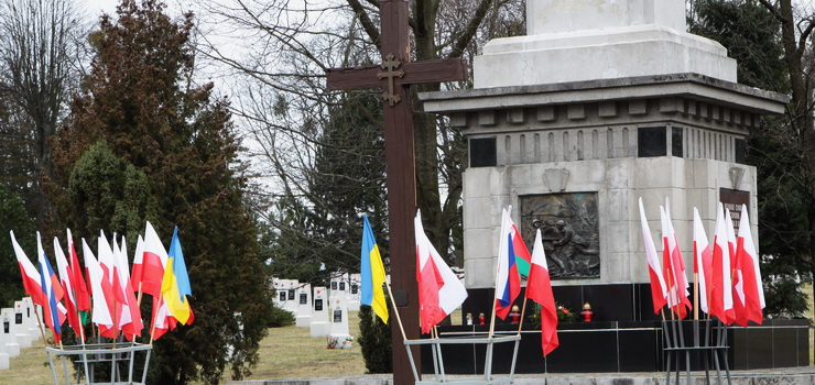 Rocznica zdobycia Elbląga bez przemówień, wojska i... mieszkańców