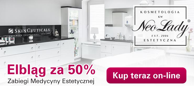 Polska Za Pół Ceny 2019: Elbląg Za Pół Ceny