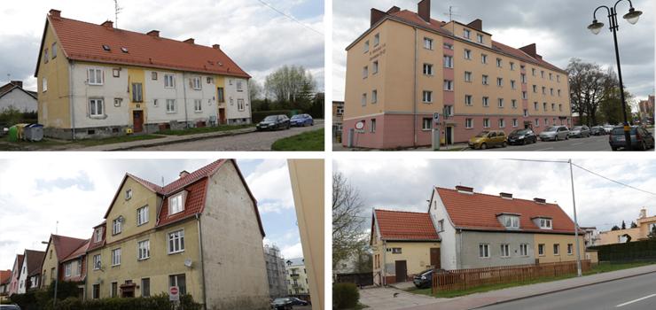"""Pieniądze na remont mieszkań, ze sprzedaży mieszkań. """"Miasto zbyt łatwo wyzbywa się zasobów"""""""
