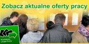 Zobacz, jakie oferty pracy przygotował Powiatowy Urząd Pracy w Elblągu