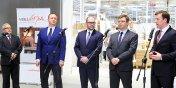 Rośnie zainteresowanie inwestorów Warmińsko-Mazurską Specjalną Strefą Ekonomiczną