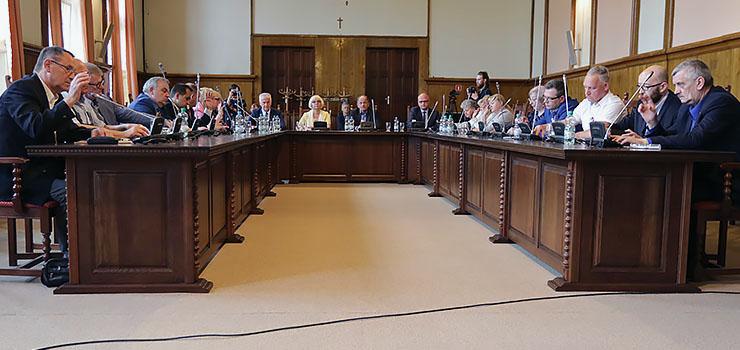 Za nami kolejna sesja Rady Miejskiej. Co zdecydowali radni?