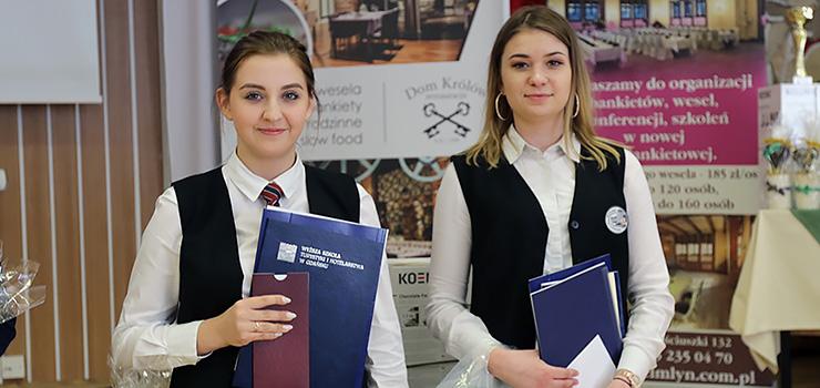 Pobudzali ambicje i rozwijali zainteresowania uczniów - zobacz zdjęcia z konkursu ZSG