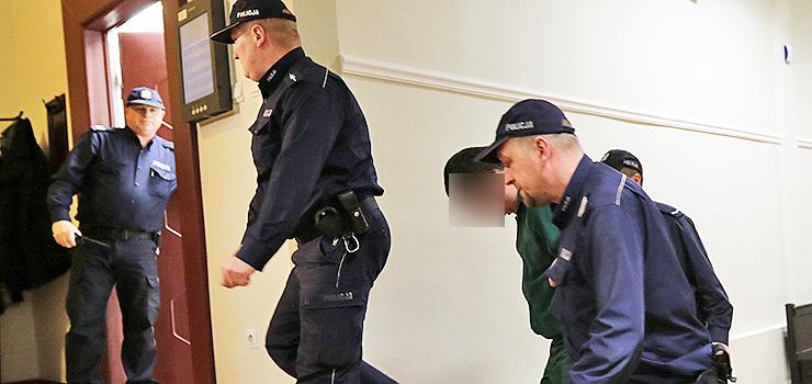 Ofiary werbowali w szkole. Jaki wyrok wydał elbląski sąd za molestowanie dzieci?