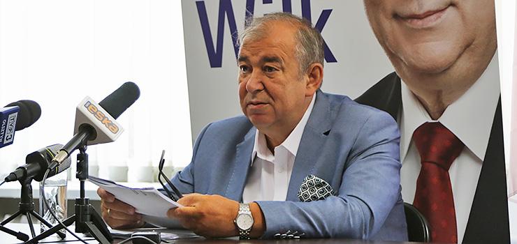 Jerzy Wilk: Elbląg zasługuje na zmianę prezydenta. Chcę podjąć tę rękawicę