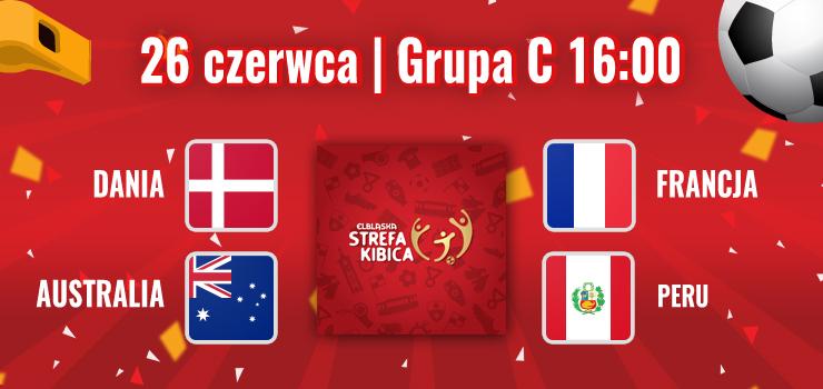 Dania - Francja czy Australia - Peru? To elblążanie zadecydują, jakie mecze zobaczymy podczas ESK!