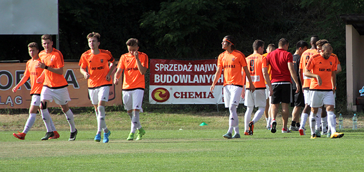 Zwycięstwo na koniec sezonu. Concordia wygrywa w Barczewie i kończy ligę na podium. ZOBACZ SKRÓT MECZU