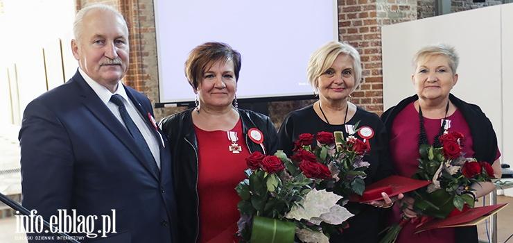 Polska demokracja jest kobietą od 100 lat. Konferencja w rocznicę uzyskania praw wyborczych