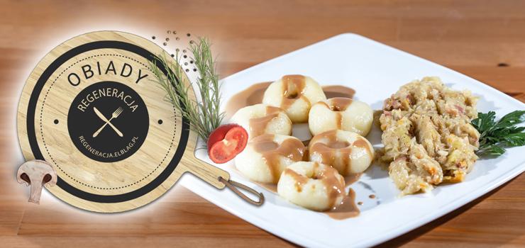 Daj się uwieść wyjątkowym smakom w Regeneracji