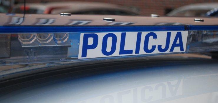 Punkty, w których dyżurują policjanci dzielnicowi