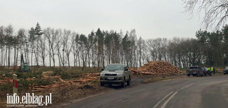 Wojewoda pomorski wydał decyzję o zezwoleniu na realizację przekopu Mierzei (nowe zdjęcia)