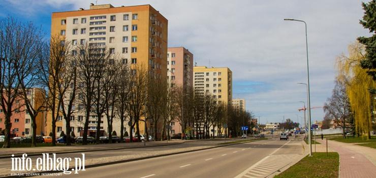 Co na temat Śródmieścia sądzą mieszkańcy tej dzielnicy?