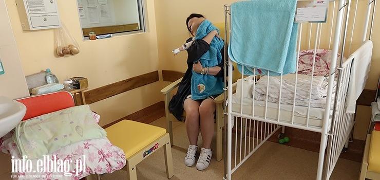 Rodzice zostaną zwolnieni z opłat za pobyt z dzieckiem w szpitalu. Zapłaci NFZ?