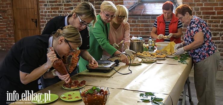 Za Nami Drugie Spotkanie W Ramach Letnich Warsztatow Kuchni