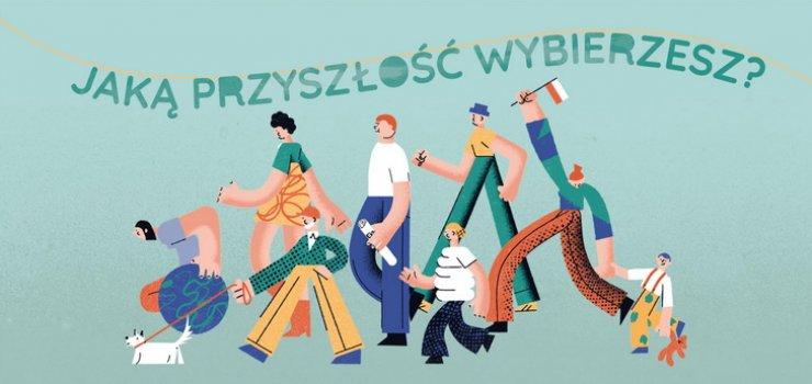 Elbląg, 23 września: otwarta debata z politykami o kryzysie ekologicznym