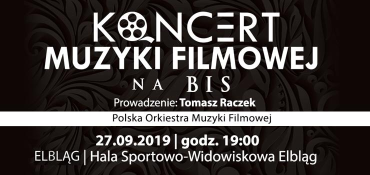 Koncert Muzyki Filmowej na BIS - wygraj zaproszenia