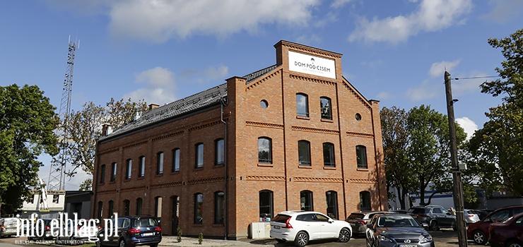 Przy Stawidłowej powstał Dom Sąsiedzki dla Zawodzian i Centrum Integracji Społecznej