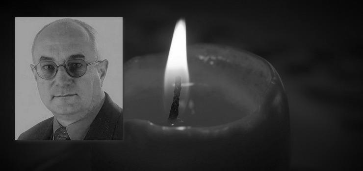 Zmarł Andrzej Kempiński. Elbląski samorządowiec odszedł w wieku 70 lat