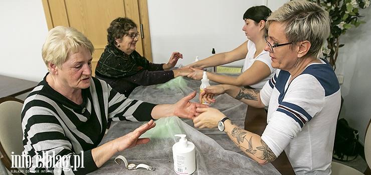 Jak troszczyć się o zdrowie? Elbląscy seniorzy wiedzą na ten temat coraz więcej