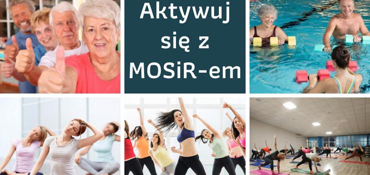 Aqua Fitness w CRW Dolinka