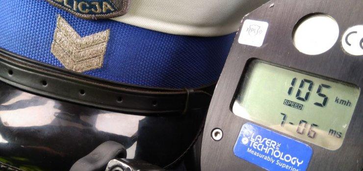 W miniony weekend policjanci interweniowali 132 razy