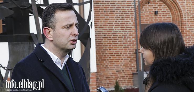 Władysław Kosiniak – Kamysz: Walczę o drugą turę, walczę o zwycięstwo