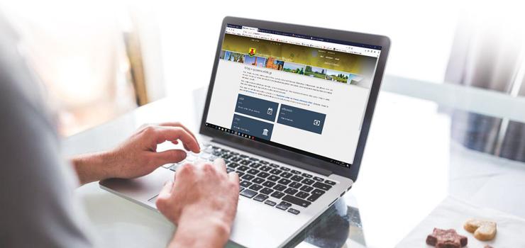 Cyfrowa gmina – rozwój e-usług w gminie Gronowo Elbląskie