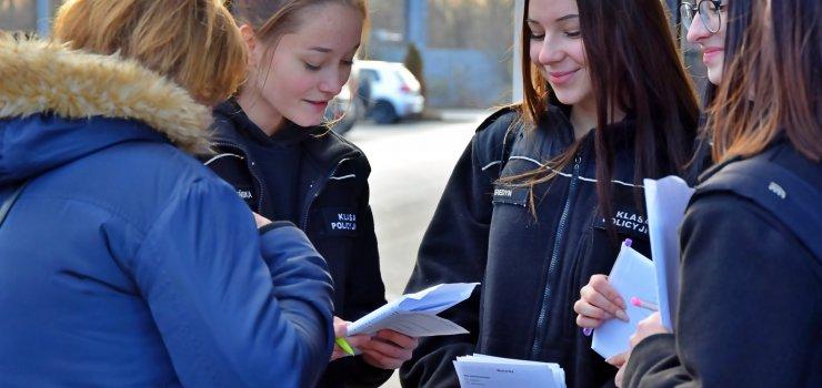 Mieszkańcy ocenią bezpieczeństwo i policję w Elblągu