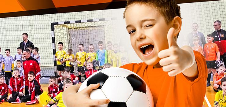 Pierwszy sparing Concordii i turniej Conca Cup 2020. Zapraszamy na piłkarski weekend
