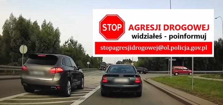 Stop agresji drogowej! Warmia i Mazury 2019 - zobacz filmy z piratami drogowymi
