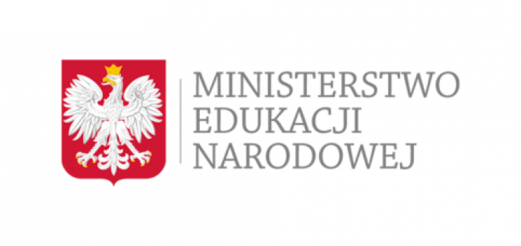 Komunikat Ministerstwa Edukacji Narodowej - info.elblag.pl