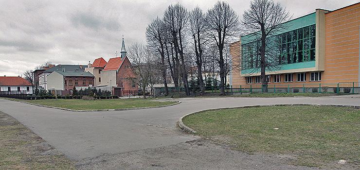 Przy ul. Drzewnej powstaną kamienice. Miasto znalazło nabywcę tej działki