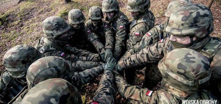 Jak zostać żołnierzem 4. Warmińsko-Mazurskiej Brygady Obrony Terytorialnej?