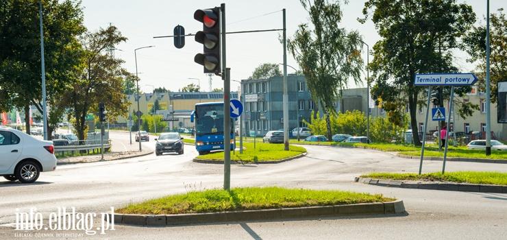 Radny: Przebudowanie tego skrzyżowania spowoduje zmniejszenie korków