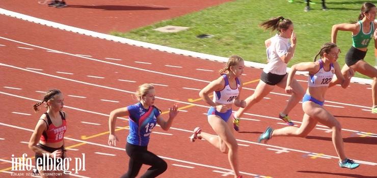Dziewięć medali przywieźli z Olsztyna młodzi wychowankowie MKS Truso