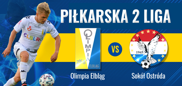Czas na zwycięstwo. Dziś Olimpia podejmuje Sokoła Ostródę. Transmisja w TVP Sport