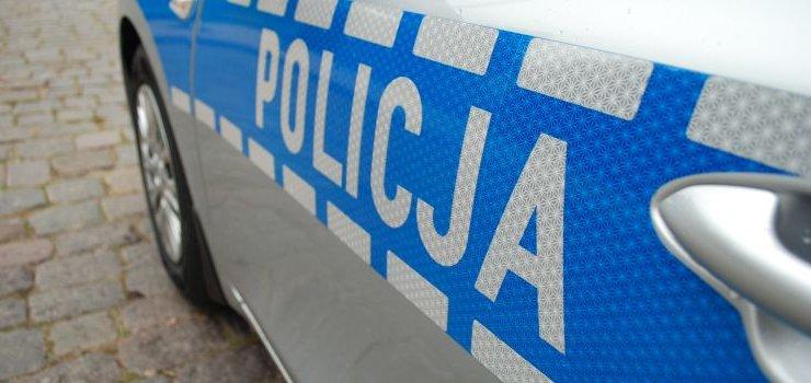 W miniony weekend policjanci interweniowali 169 razy