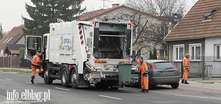 Miasto unieważniło przetarg na wywóz odpadów. Oferty były zadrogie