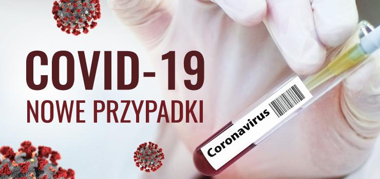 Koronawirus: Prawie 2300 zakażeń w kraju. Kolejne 4 zakażenia w Elblągu i 72 w regionie