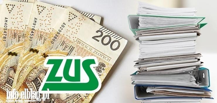 Informacja o saldzie i rozliczeniu wpłat za 2020 rok już dostępna