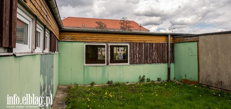 Stare przedszkole za chwilę zniknie z ul. Mielczarskiego. Budowa nowego ruszy w czerwcu