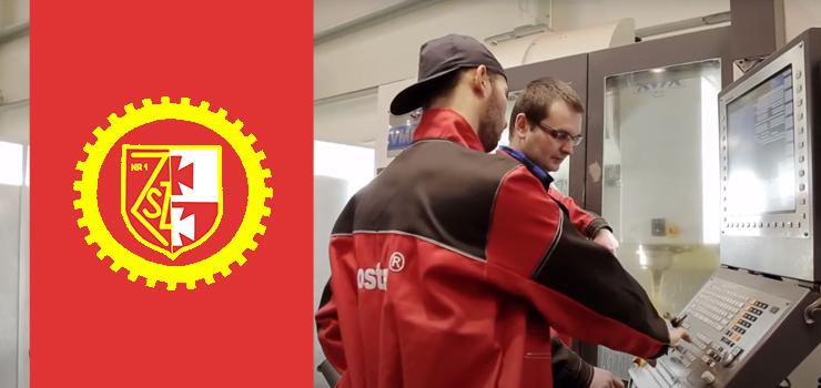 Oferta edukacyjna Zespołu Szkół Zawodowych nr 1 w Elblągu - zobacz film