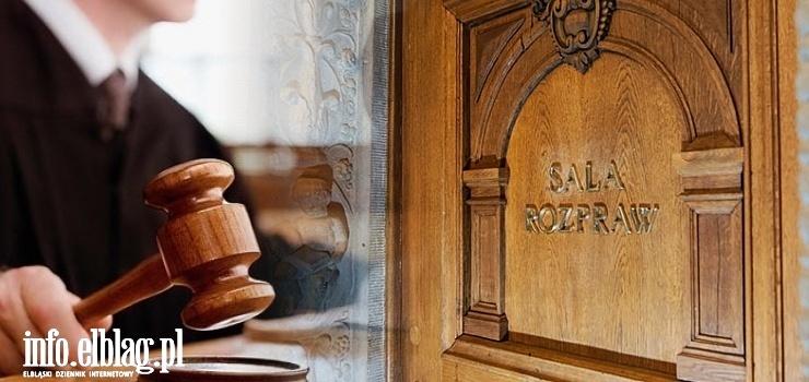Wyrok sądu dla kierowcy. Jechał zdecydowanie za szybko w terenie zabudowanym