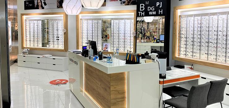 Wszystkie okulary korekcyjne (oprawki + soczewki okularowe) 50% taniej w KODANO Optyk!