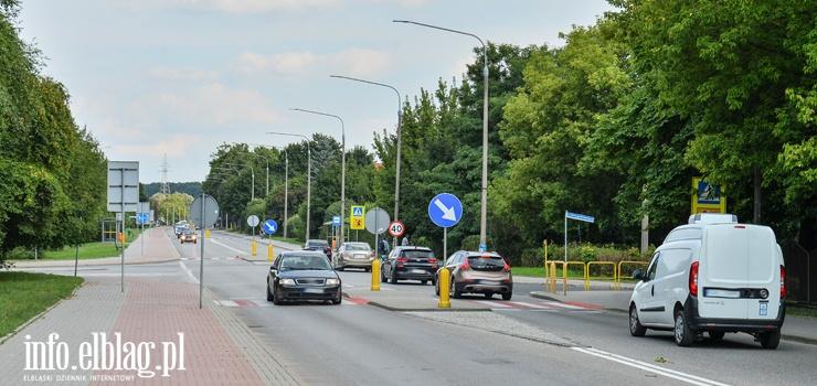 Na skrzyżowaniu Piłsudskiego-Beniowskiego-Konopnickiej powstanie aktywne przejście dla pieszych?