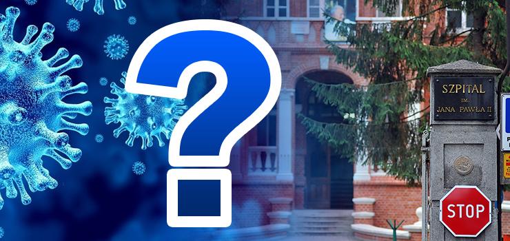 Elbląg: Szpital miejski jest przygotowany na czwartą falę pandemii?