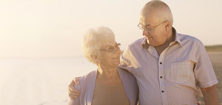 Seniorze skorzystaj z bezpłatnego szczepienia!