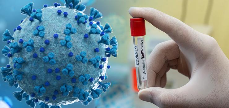 Koronawirus: Ilość zakażeń podobna jak w dniu wczorajszym. Zmarło 8 osób