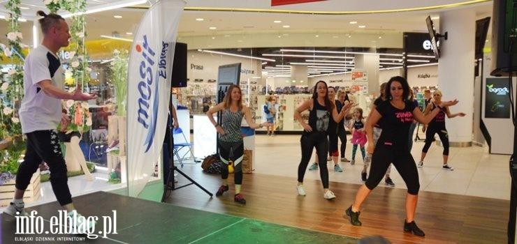 """""""Promujemy zdrowy tryb życia poprzez ruch"""". Za nami Narodowy Dzień Sportu"""